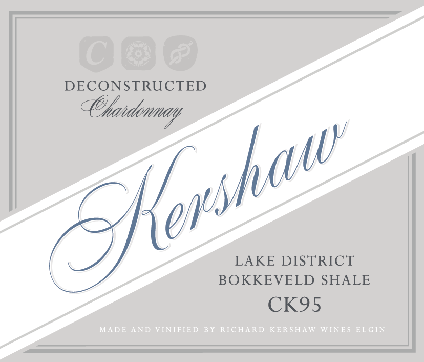 Deconstructed – our new range from Richard Kershaw Wines